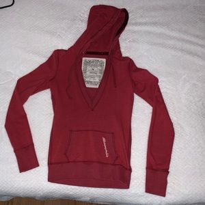 Abercrombie & Fitch sweater hoodie